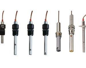 2818-2823 Conductivity-Resistivity Electrodes